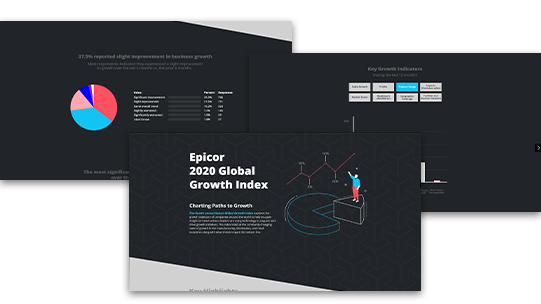 The 2020 Epicor Global Growth Index