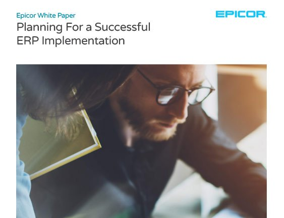 Planning for Successful ERP Implementation Projects