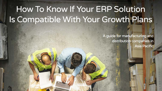 How to Know if Your ERP Solution