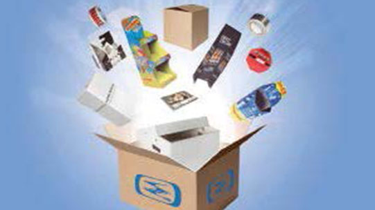 Corrugated Packaging Software | Epicor
