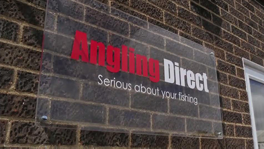 Angling Direct Customer Success Story