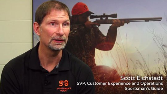 Accurately Manage Firearms Business with Epicor FFL Compliance Manager