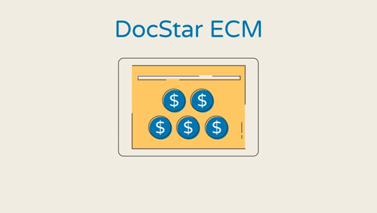 DocStar ECM Solution Demo