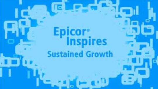 Epicor Inspires Sustained Growth - HK