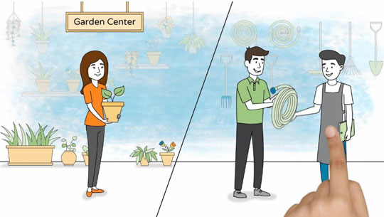 New Technology is Revitalizing Lawn and Garden Retailers