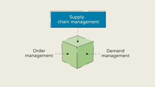 Epicor Supply Chain Management Overview