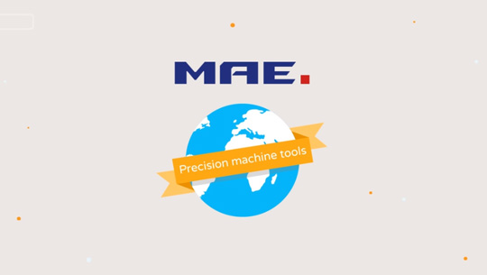 MAE-Eitel Customer Success Video