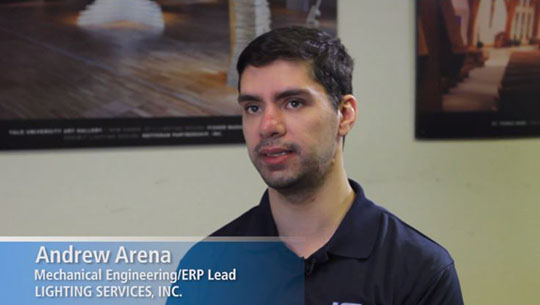 Streamlining data management and visibility with Epicor ERP