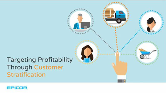 Targeting Profitability Through Customer Stratification