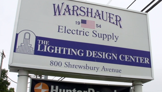 Warshauer Electric Supply - Customer Success Story