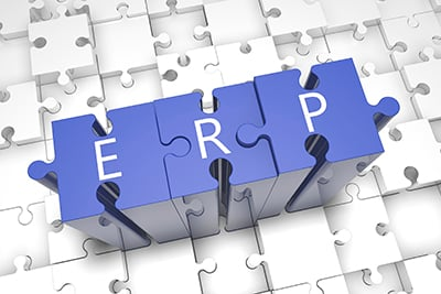 ERP Collaboration