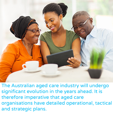 Why 2018 is the year to move your aged care software to the cloud