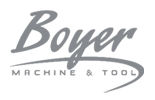 Boyer Machine and Tool