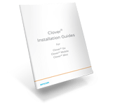 Clover Installation Guide