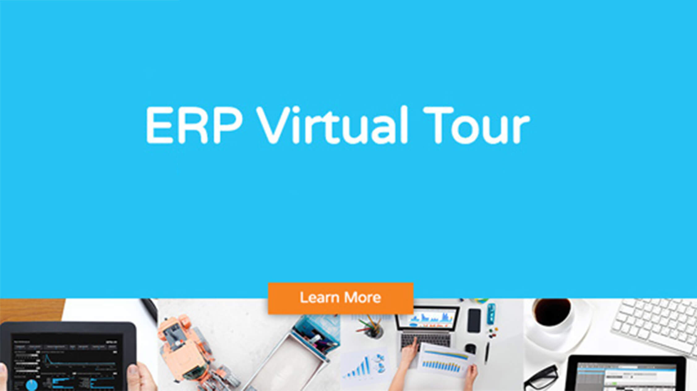 Epicor ERP Virtual Tour
