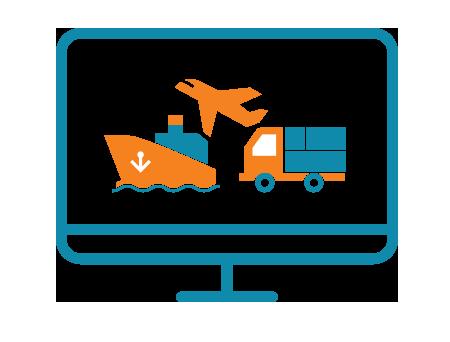 Distribution Supply Chain Management - Prophet 21   Epicor