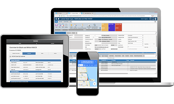 Medical Supply Distribution Software | Epicor