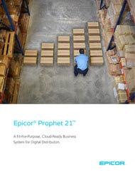 Download Prophet 21 Brochure