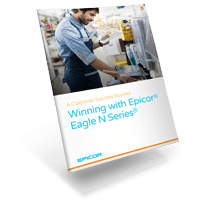 Winning with Epicor Eagle N Series
