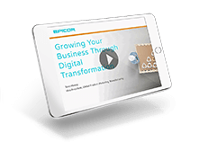 Grow your Business through Digital Transformation