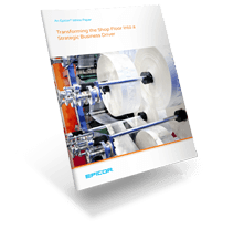 Mattec MES - Transforming Shop Floor White Paper