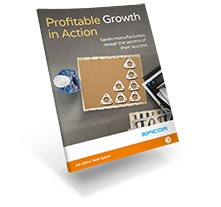 Discover Seven Manufacturers' Secrets of Profitable Growth