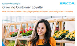 Register to download Growing Customer Loyalty white paper