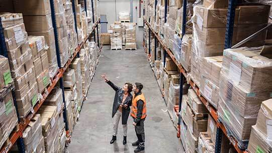 Optimizing Inventory for Distribution White Paper