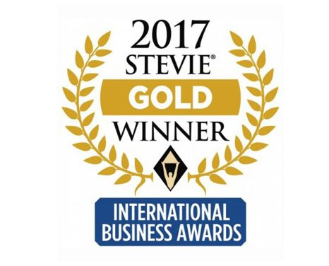 Epicor iScala Wins Gold Stevie® in the 2017 International Business Awards