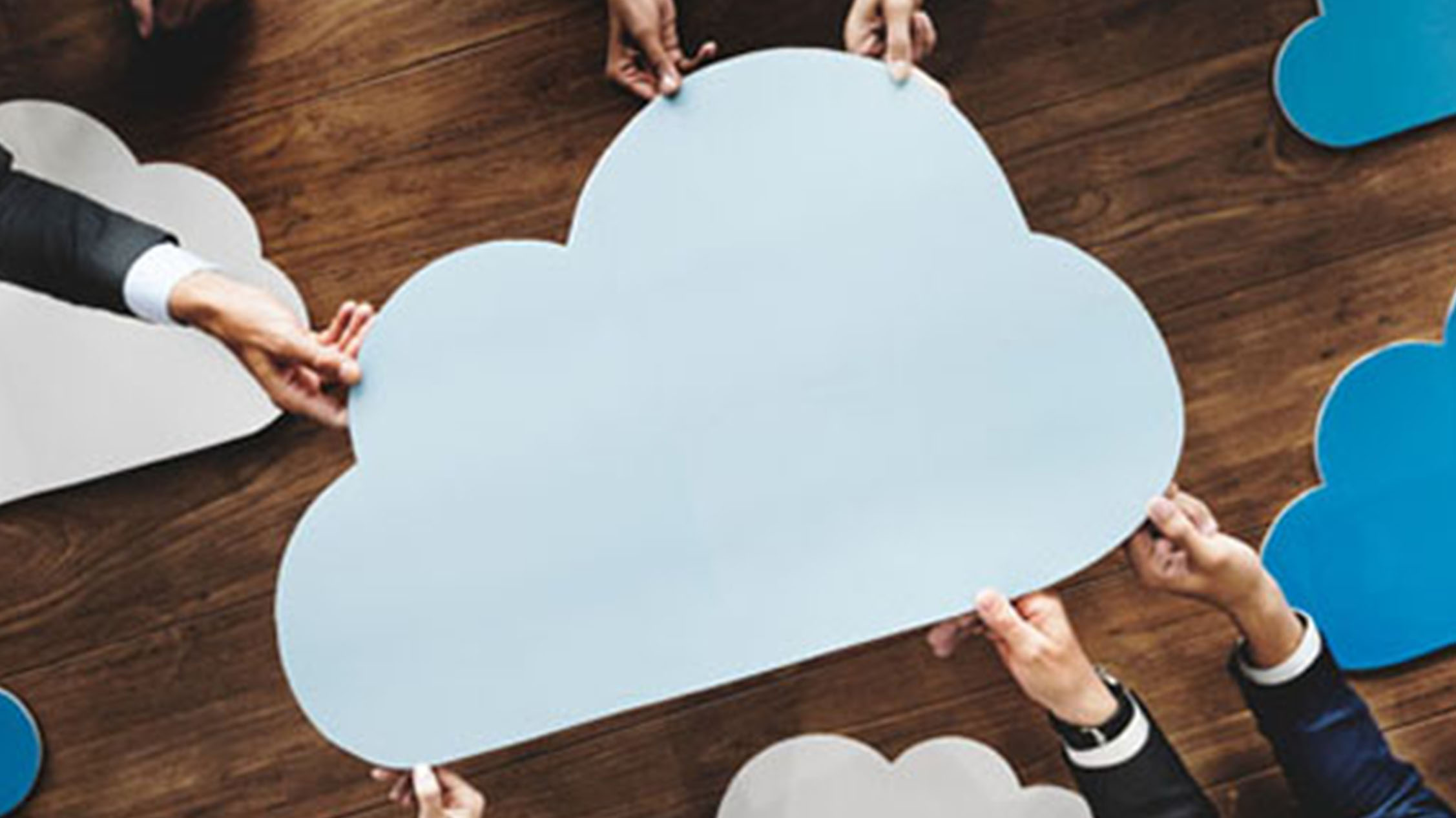Benefits of Cloud ERP