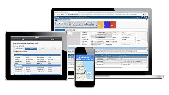 Petroleum Distribution Software | Epicor