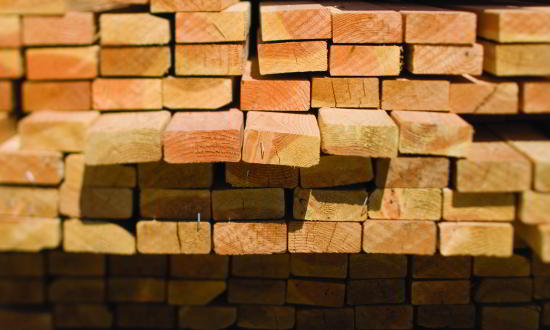 Lumber and Building Materials